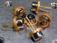 Multimode Laser Diodes