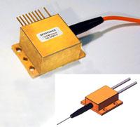 Multimode Fiber Coupled Laser Diodes