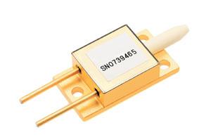 Multimode fiber coupled laser diode, 7W @ 1064m, QSP-1064-7